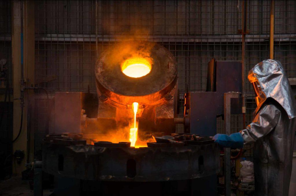 Chaleur fatale industrielle valorisée