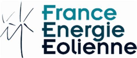 France Energie Eolien