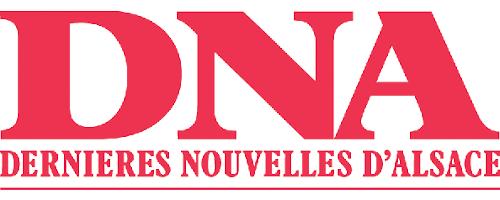 Logo Dernières Nouvelles D'Alsace