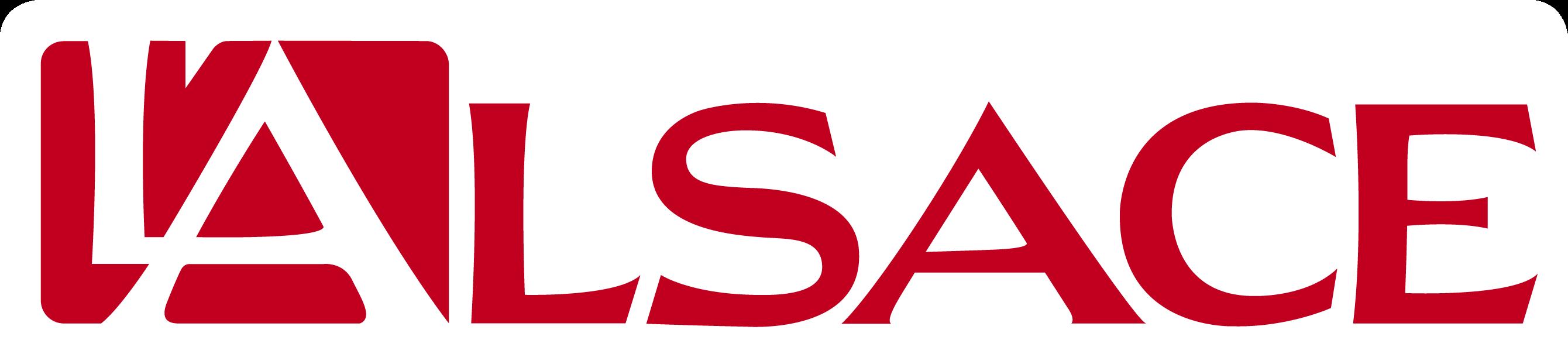 Logo L'Alsace