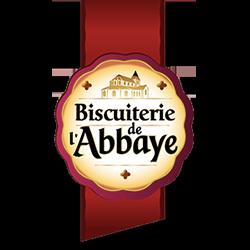 Logo Biscuiterie de l'Abbaye